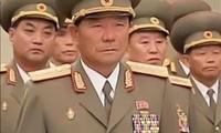 RDR Korea mempunyai Menteri Pertahanan baru