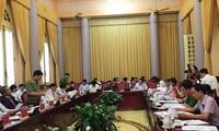 Mengumumkan Perintah Presiden Negara tentang 13 Undang-Undang, Peraturan Negara dan Resolusi
