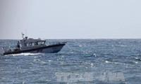 Perancis menggelarkan pencarian kepingan-kepingan pesawat terbang MH 370