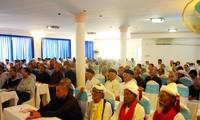 Komite Tetap MN Vietnam memberikan pendapat tentang RUU mengenai Kebebasan Berkepercayaan dan Beragama