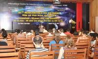 Utusan dari 19 negara menghadiri konferensi ilmu fisika internasional