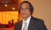 Opini Umum Jepang terus menilai tinggi kunjungan yang dilakukan Sekjen Nguyen Phu Trong di Jepang