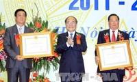 Gerakan kompetisi di kalangan komunitas etnis-etnis minoritas turut meningkatkan semangat persatuan dalam masyarakat
