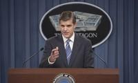 Tentara Amerika Serikat dan Rusia melakukan dialog online tentang masalah Suriah