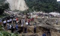 Jumlah korban dalam kasus tanah longsor di Guatemala terus meningkat drastis