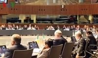 Eropa dan Asia bersama-sama membangun satu masa depan yang berkesinambungan