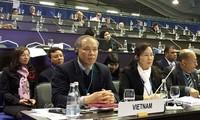 UNDP membantu Vietnam dalam pekerjaan mencegah dan memberantas korupsi