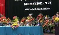 Presiden Truong Tan Sang menghadiri Kongres Asosiasi Ilmu Sejarah Vietnam