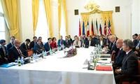 Iran dan Uni Eropa membahas rancangan resolusi IAEA