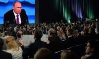 Perekonomian Rusia telah melewati dasar krisis