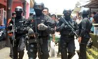 Australia dan Indonesia memperkuat kerjasama anti-terorisme