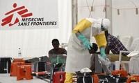 IMF memberikan bantuan sebesar 10 juta dolar Amerika Serikat kepada Liberia untuk mengatasi akibat wabah penyakit Ebola