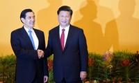 Hubungan hotline antara Tiongkok Daratan dan Taiwai (Tiongkok) resmi dioperasikan