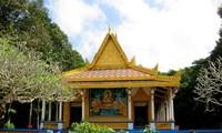 Pagoda Doi – Pagoda yang menganut Buddha Therevada Khmer