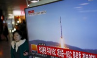 RDR Korea menyatakan sukses meluncurkan satelit