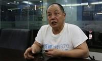 Sanak keluarga para korban Tiongkok menggugat Maskapai Malaysia Airlines