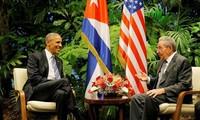 Embargo terhadap Kuba akan berakhir