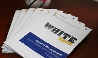 Program Purna-universiter tinggi Vietnam – Belgia meluncurkan Buku Putih membantu badan usaha Vietnam