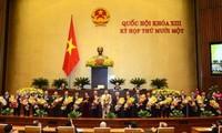 Anggota MN dan warga percaya pada Pemerintah baru yang dinamis dan efektif