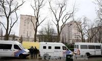 Serangan teror di Brussels, IS pada awalnya berencana melakukan serangan di Paris