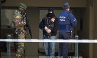 Pengadilan Brussels memperpanjang waktu penahanan terhadap 6 tersangka