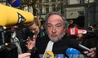 Tersangka serentetan serangan di Brussels dituduh berpartisipasi pada serangan teror di Paris