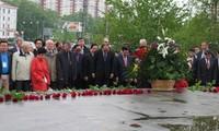 Opini umum Rusia menilai tinggi kunjungan PM Nguyen Xuan Phuc di Rusia