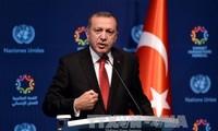 Turki memperingatkan Jerman tentang RUU yang mengutuk pembantaian orang Armenia