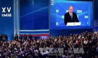 Rusia menyatakan masih ada banyak pekerjaan yang harus dilakukan untuk menormalisasi hubungan dengan Turki