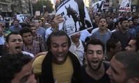 Mesir menjatuhi hukuman mati dan penjara seumur hidup terhadap 9 anggota MB