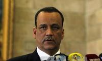 PBB akan menghentikan sementara putaran perundingan Yaman
