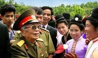 Jenderal Vo Nguyen Giap hidup untuk selama-lamanya dalam hati rakyat Vietnam dan sahabat internasional