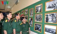 """Pameran """"Jenderal Vo Nguyen Giap – Potret dari sebuah legenda"""""""