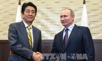 Presiden Rusia, Vladimir Putin akan berkunjung ke Jepang pada Desember mendatang
