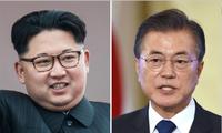 Incertitude autour du 3e sommet Moon-Kim