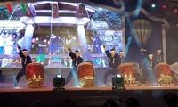 Coup d'envoi des journées de la culture japonaise à Quang Nam