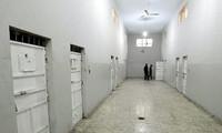 Libye : évasion de centaines de détenus près de Tripoli