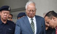Malaisie : l'ancien Premier ministre Najib Razak arrêté pour corruption