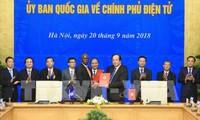 Le comité national du e-gouvernement tient sa première réunion