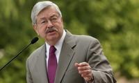 Pékin convoque l'ambassadeur des Etats-Unis et lui remet une « protestation solennelle »