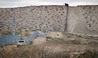 Migrants: Le Pentagone déploie 800 militaires à la frontière avec le Mexique