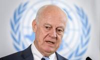 Projet de nouvelle constitution en Syrie: refus de Damas