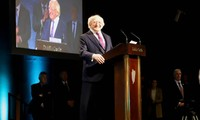 Michael Higgins réélu président irlandais