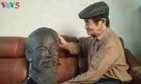 La sculpture sur charbon, un artisanat typique de Quang Ninh