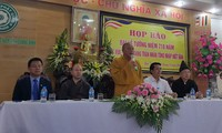 Cérémonie nationale en mémoire de l'entrée au nirvana du roi-bonze Trân Nhân Tông