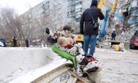 Explosion due au gaz d'un immeuble en Russie : le bilan monte à 28 morts, dont 4 enfants