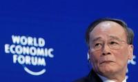 La Chine et les États-Unis «indispensables l'un à l'autre»