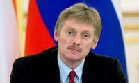 «Il n'y a pas de guerre entre l'Ukraine et la Russie», affirme le Kremlin