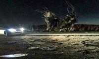 Iran: 27 morts dans un attentat contre les Gardiens de la révolution