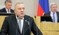 Moscou prêt à renouveler le FNI